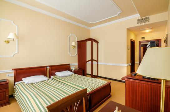 Hotel Opera Lviv