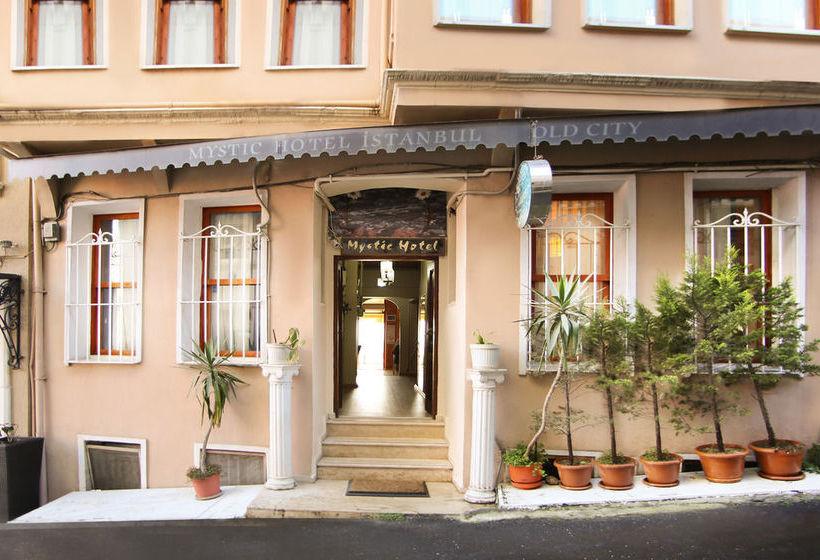 Mystic Hotel Istanbul