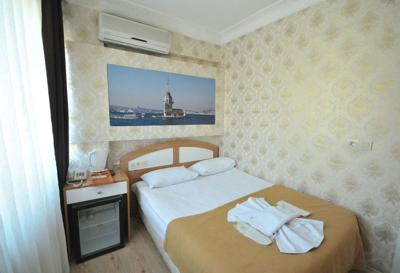 Hotel Bosphorus Family Old City Istanbul