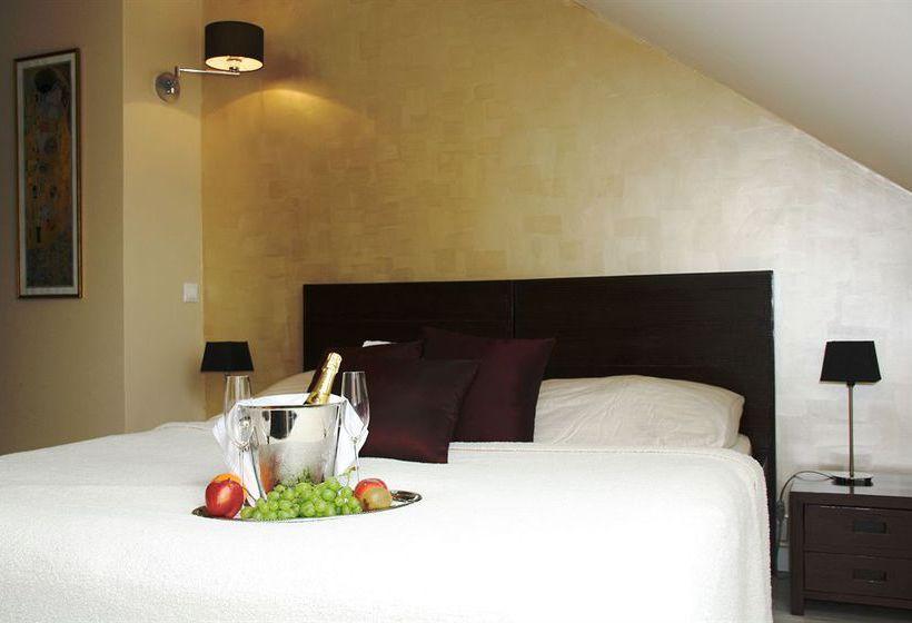 Hotel City Residence Kosice