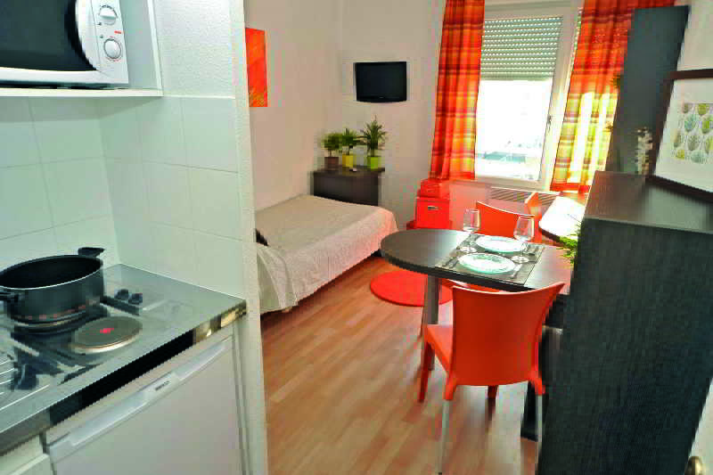 Hotel Park & Suites Confort Lyon