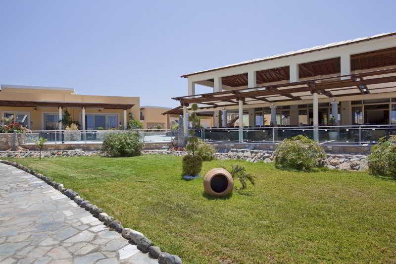 Hotel Natura Park Village Psalidi