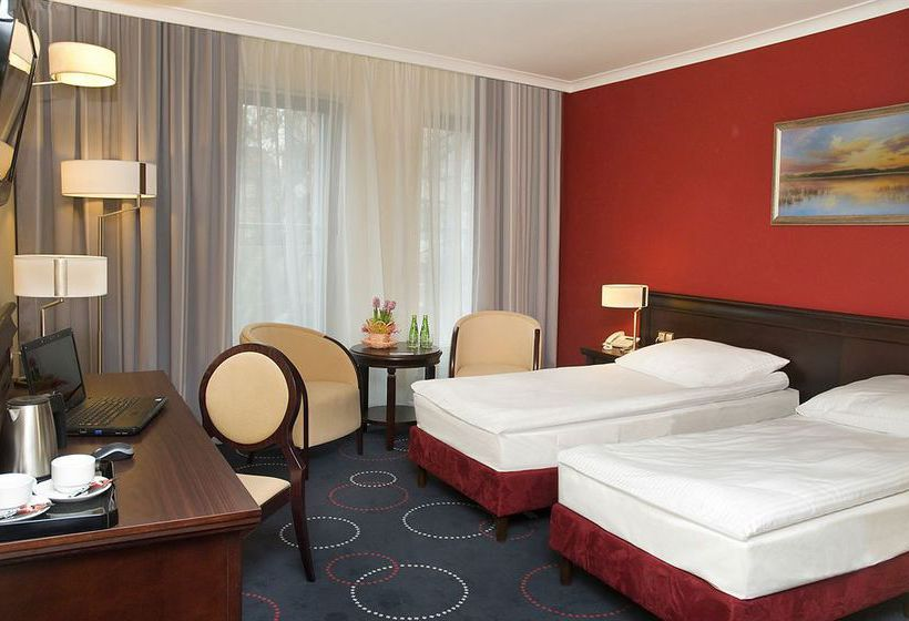 Hotel Admiral Gdansk
