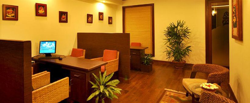 Hotel Best Western Premier Vedic Village Spa Resort Calcutta