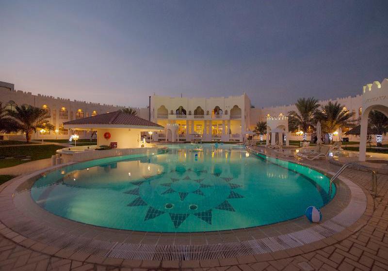 Hotel Liwa Mezairaa