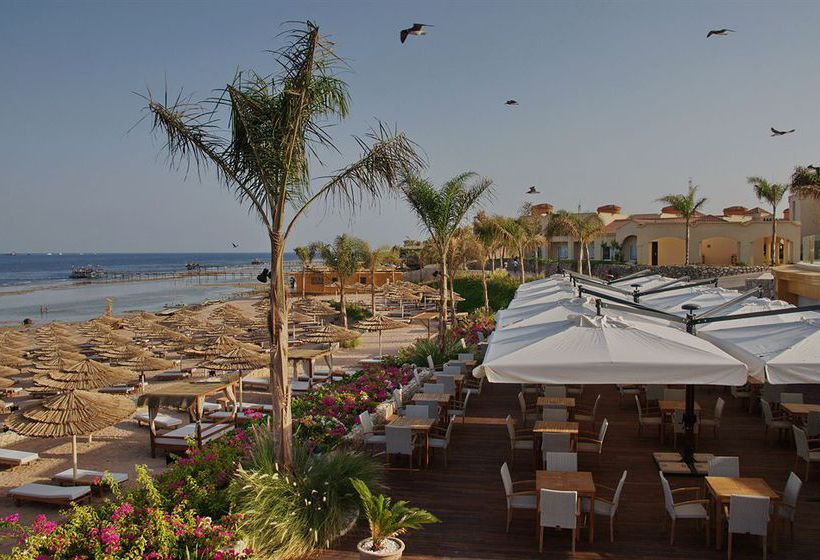 The Cleopatra Luxury Resort Collection Sharm el Sheikh