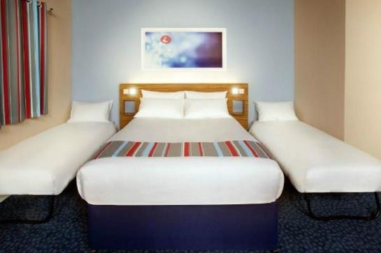 Hotel Travelodge Gloucester