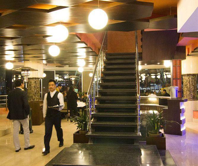 Hotel Airport Kathmandu