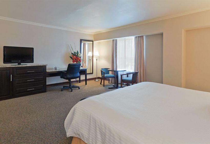 Hoteles En Nuevo Laredo Baratos Desde 711 Destinia