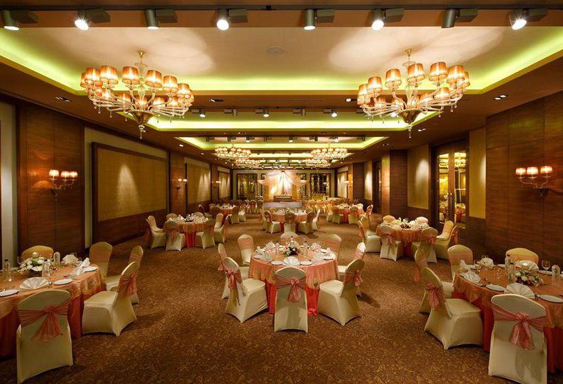 Hotel Radisson Blu New Delhi Paschim Vihar