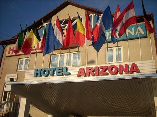 Hotel Arizona Timisoara