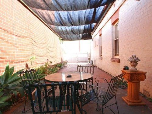 Hotel Bishop S Garden Adelaide