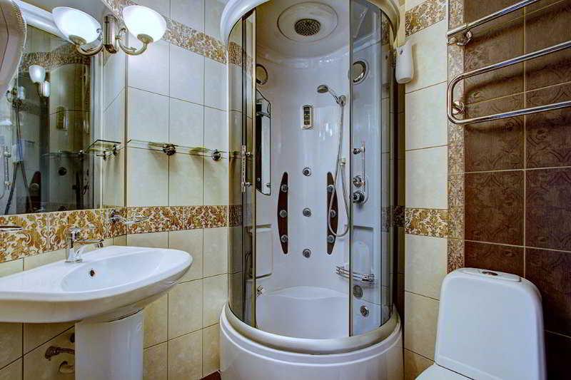 Hotel Elegy Saint Petersburg