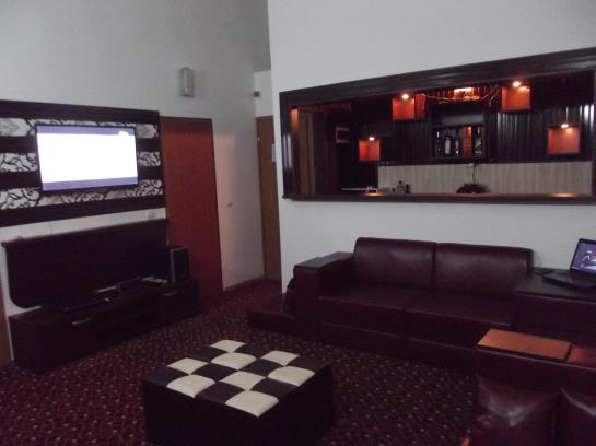 Casa Sofia Hotel Bucharest