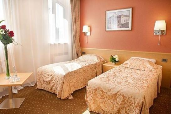 Hotel Alexandrovskiy Odessa