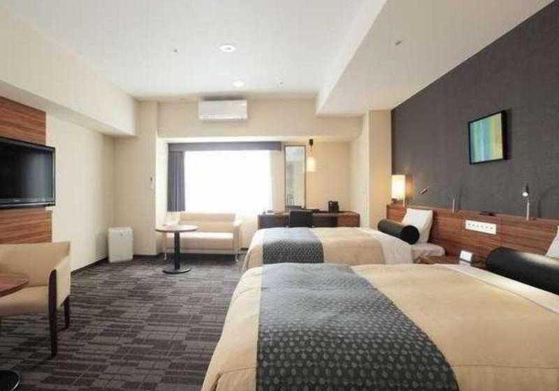 Hotel Tokyu Stay Nishishinjuku Tokyo