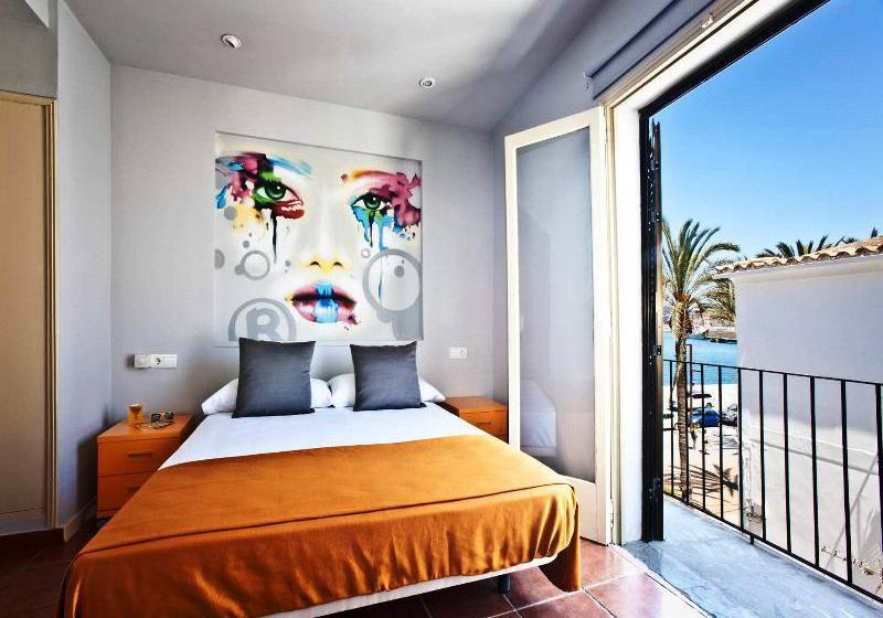 Hostal La Marina Ibiza