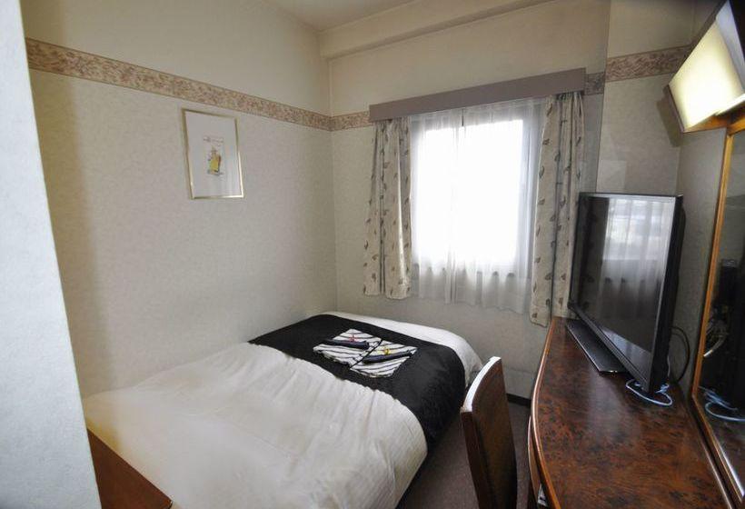 Hotel Apa Ogaki Ekimae