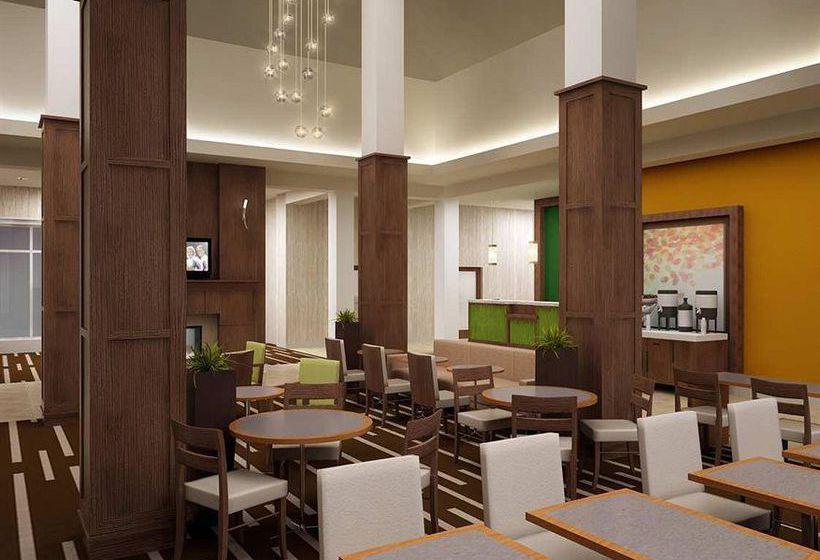 Hotel Hilton Garden Inn Raleigh Cary En Cary Destinia