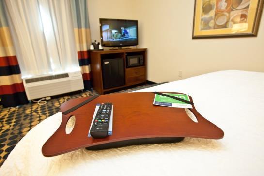 Hotel Hampton Inn & Suites Durham North I85