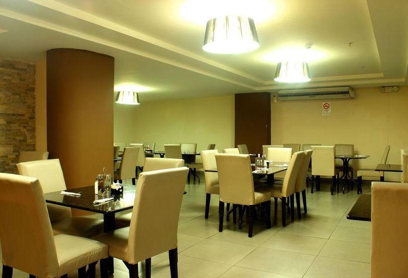 Hotel Terranova Panama City