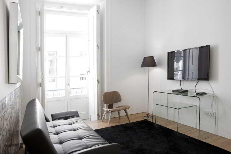 Lisbon Serviced Apartments Baixa