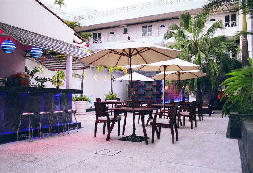 Hotel Rio Malecon Puerto Vallarta