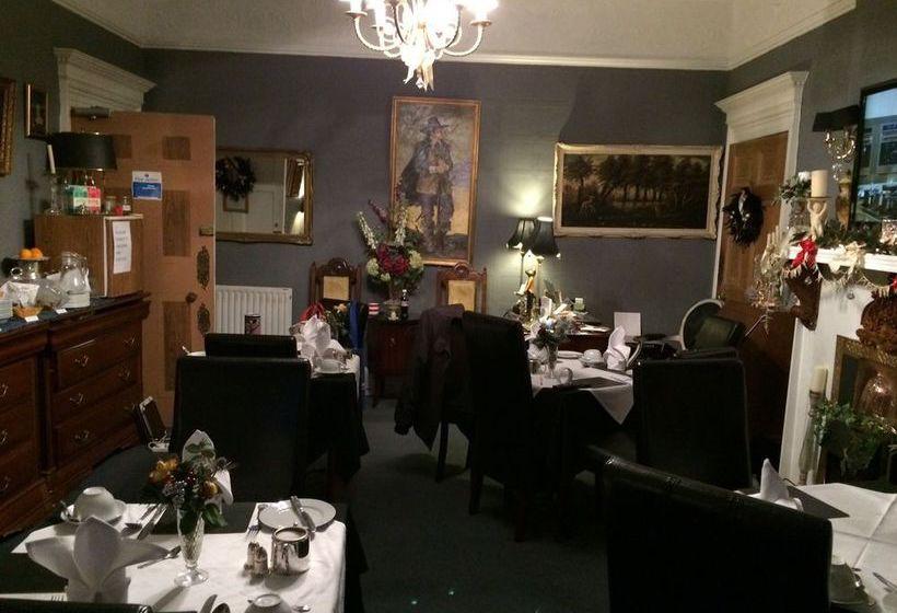 Hotel The Mayville Guest House Edinburgh