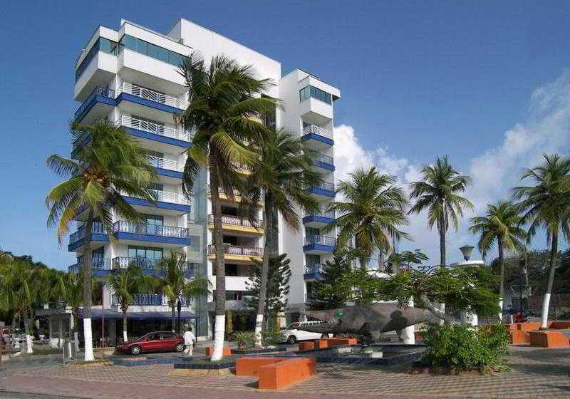 Hotel Sol Caribe Sea Flower San Andres