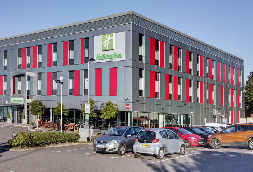 Hotel Holiday Inn London Luton Airport