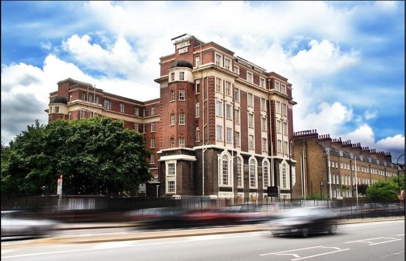 Hostel RestUp London