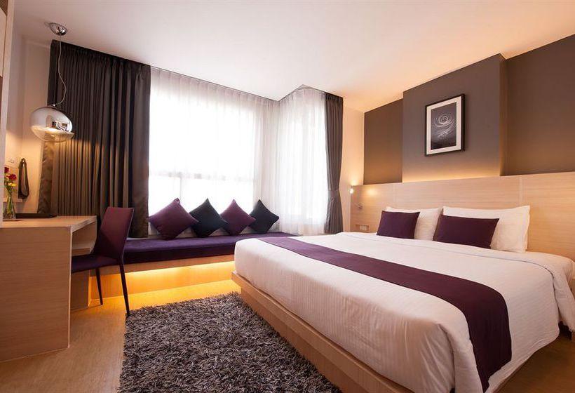 Arize Hotel Sukhumvit Bangkok