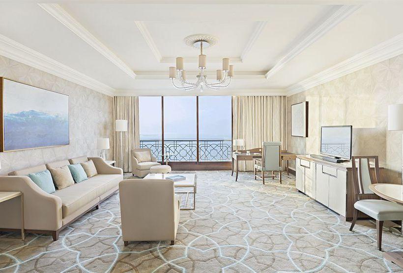 Hotel Waldorf Astoria Ras Al Khaimah Ras al Khaimah