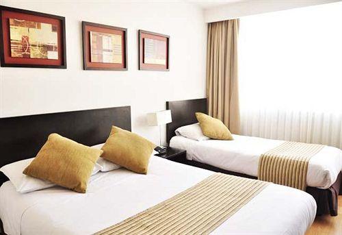 هتل Innova Centro Internacional بوگوتا