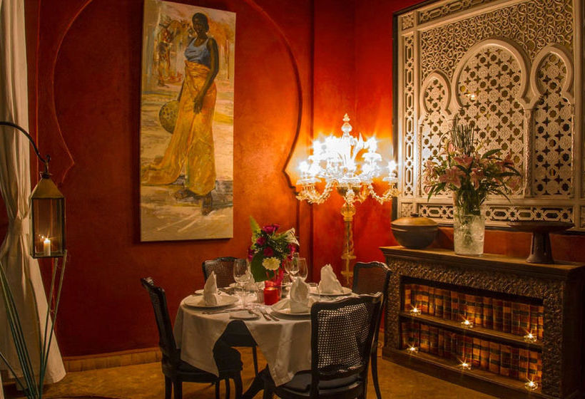 Hotel Palais El Miria Marrakesh