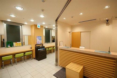 Super Hotel Ueno-okachimachi Tokyo