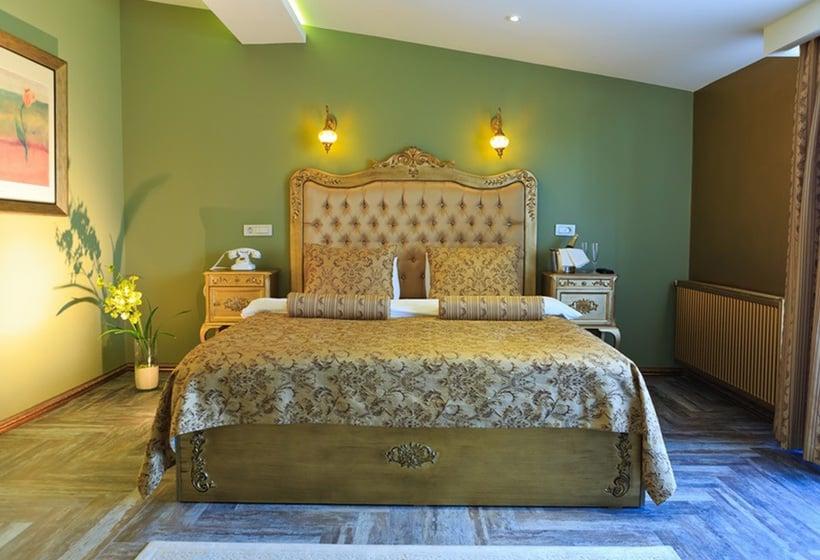 Hotel ArtDeco Istanbul Suites