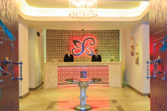 Hotel Selection Suites Istanbul