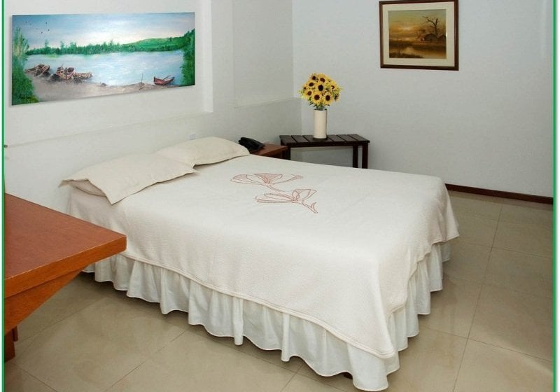 Hotel Imbanaco Cali