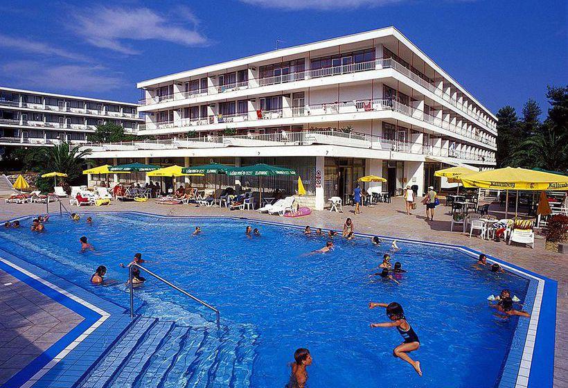 Hotel Lavanda Stari Grad - Isla Hvar
