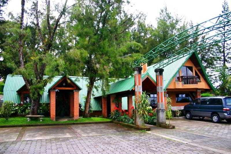 Hotel Villa Zurqui Heredia
