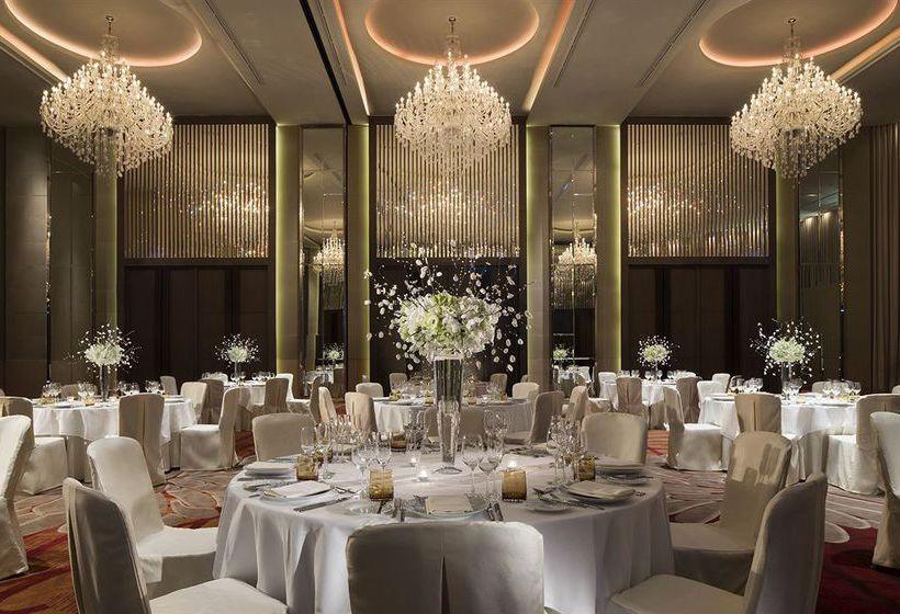 Hotel Bangkok Marriott Sukhumvit