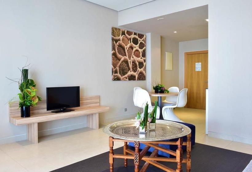 Hotel Pestana Casablanca Suites & Residences
