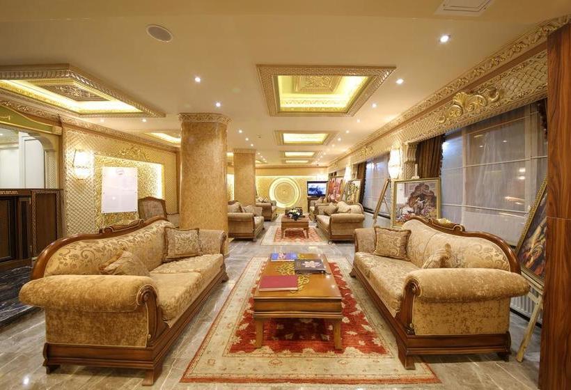 Hotel Golden Horn Istanbul