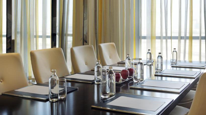 Meeting rooms Marriott Hotel Al Jaddaf Dubai