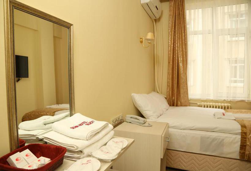 Sehir Hotel Old City Istanbul
