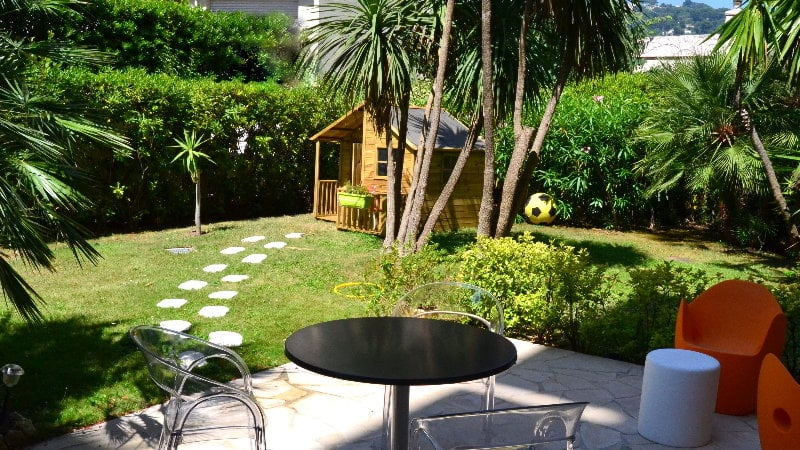 Residence Le Massena Cannes