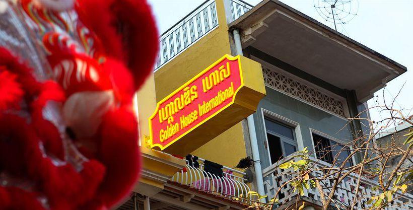 Phnom Penh International Travel Agency