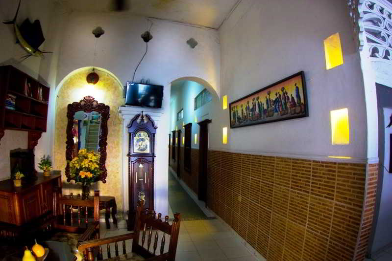 Hostal Marlin Cartagena