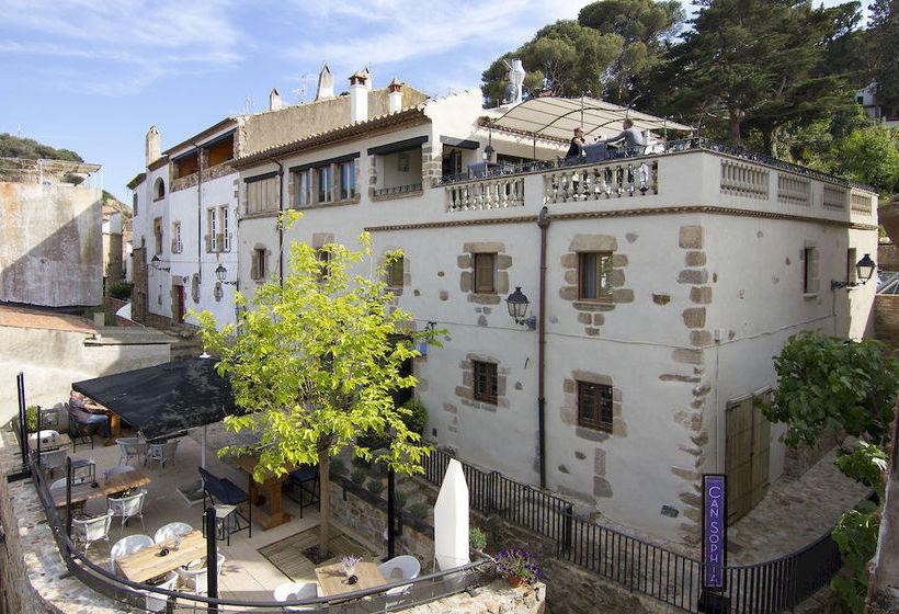 Casa Granados Hotel Boutique Tossa de Mar